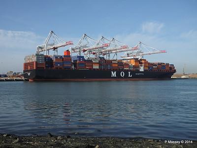 MOL QUINTET Southampton PDM 31-10-2014 13-09-26
