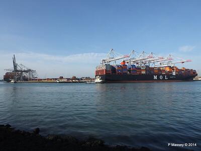 APL TEMASEK MOL QUINTET Southampton PDM 31-10-2014 13-15-017