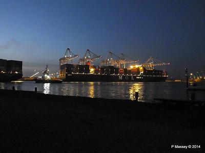 MOL QUINTET Southampton Night PDM 31-10-2014 17-22-34