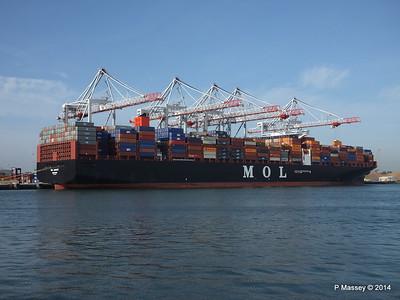 MOL QUINTET Southampton PDM 31-10-2014 13-13-13