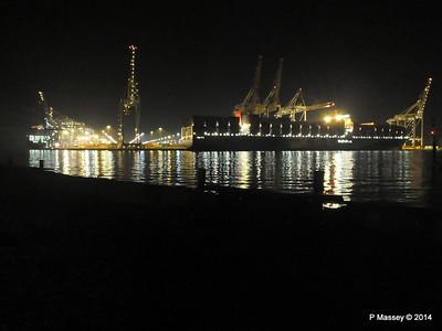 MOL QUINTET Southampton Night PDM 31-10-2014 19-02-06