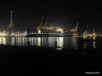 MOL QUINTET Southampton Night PDM 31-10-2014 19-02-14