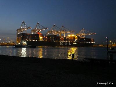 MOL QUINTET Southampton Night PDM 31-10-2014 17-22-21