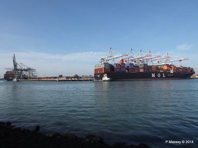 APL TEMASEK MOL QUINTET Southampton PDM 31-10-2014 13-15-21