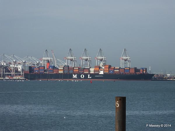 MOL QUINTET Southampton PDM 31-10-2014 11-35-042