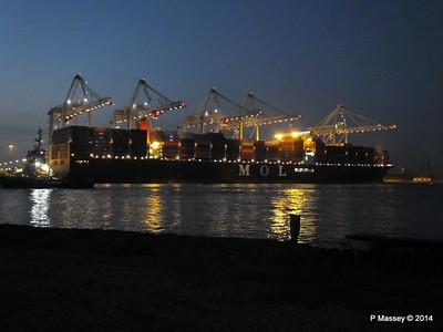 MOL QUINTET Southampton Night PDM 31-10-2014 17-22-27