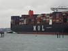 MOL QUINTET Arriving Southampton PDM 29-05-2014 19-58-54