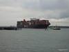 MOL QUINTET Arriving Southampton PDM 29-05-2014 19-58-15