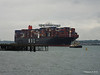 MOL QUINTET Arriving Southampton PDM 29-05-2014 19-57-21