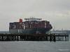 MOL QUINTET Arriving Southampton PDM 29-05-2014 19-55-51