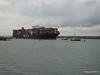 MOL QUINTET Arriving Southampton PDM 29-05-2014 19-58-43