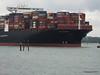 MOL QUINTET Arriving Southampton PDM 29-05-2014 19-58-50