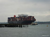 MOL QUINTET Arriving Southampton PDM 29-05-2014 19-56-57