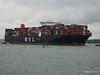 MOL QUINTET Arriving Southampton PDM 29-05-2014 19-58-57