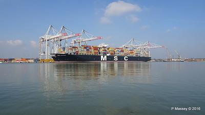 MSC ARIANE ss SHIELDHALL Southampton PDM 11-03-2016 12-21-25