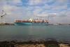 MAERSK EDMONTON ss SHIELDHALL LOMAX Southampton PDM 14-10-2016 14-53-05