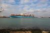 MAERSK EDMONTON ss SHIELDHALL LOMAX Southampton PDM 14-10-2016 14-53-07