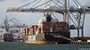 NYK ROMULUS S SANTIAGO Southampton PDM 17-01-2018 14-30-13