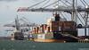 NYK ROMULUS S SANTIAGO Southampton PDM 17-01-2018 14-30-21
