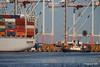 OOCL SOUTHAMPTON SVITZER FERRIBY Southampton PDM 26-08-2016 19-15-12