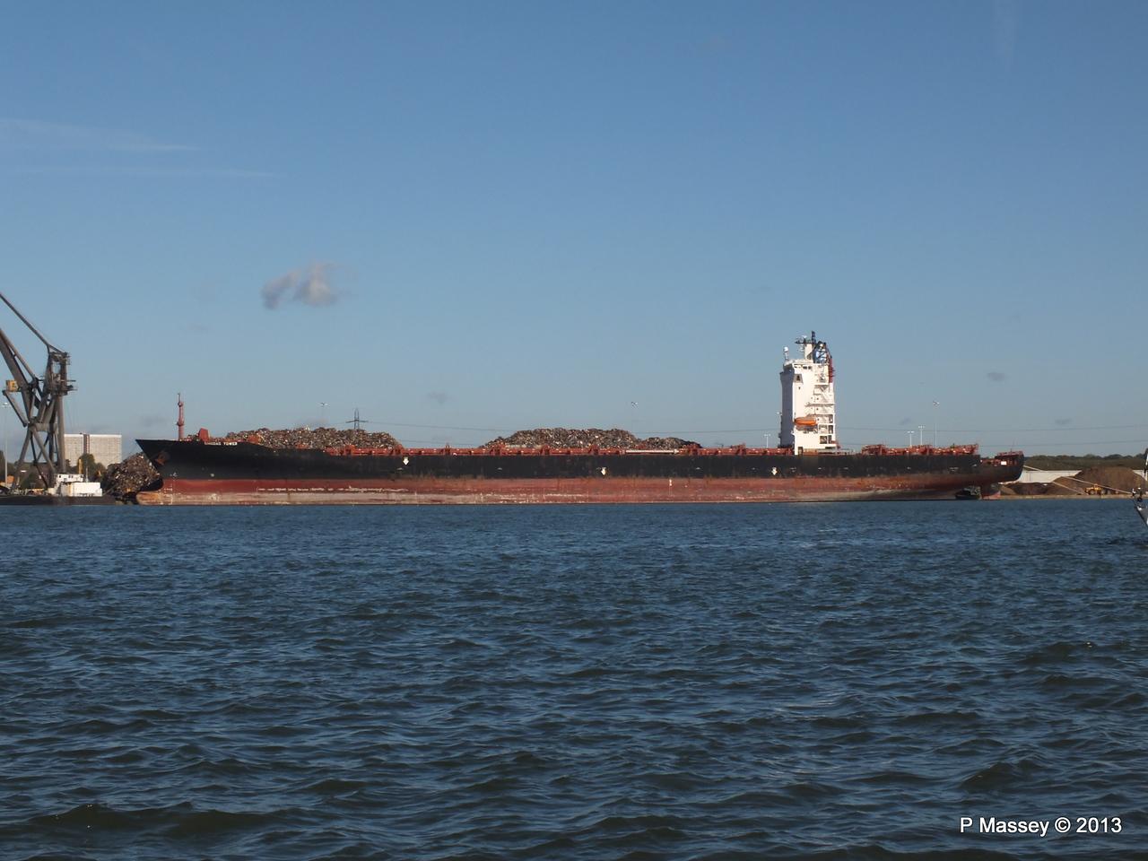 QINGDAO TOWER Southampton PDM 04-11-2013 12-43-35