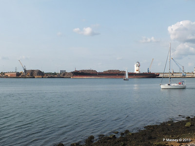 QINGDAO TOWER laid up Southampton PDM 26-06-2013 18-21-49