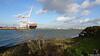 AL JASRAH MARIETJE MARSILLA SAND FULMAR Southampton PDM 17-01-2018 14-40-50