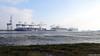 CMA CGM NEW JERSEY MACKINAC BRIDGE THESEUS Southampton PDM 22-02-2018 11-11-53