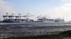 CMA CGM NEW JERSEY MACKINAC BRIDGE THESEUS Southampton PDM 22-02-2018 11-07-52