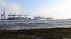 CMA CGM NEW JERSEY MACKINAC BRIDGE THESEUS Southampton PDM 22-02-2018 11-12-34