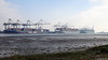 CMA CGM NEW JERSEY MACKINAC BRIDGE THESEUS Southampton PDM 22-02-2018 11-07-50
