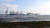 CMA CGM NEW JERSEY MACKINAC BRIDGE THESEUS Southampton PDM 22-02-2018 11-11-50