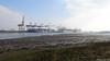 CMA CGM NEW JERSEY MACKINAC BRIDGE THESEUS Southampton PDM 22-02-2018 11-05-53