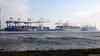 CMA CGM NEW JERSEY MACKINAC BRIDGE THESEUS Southampton PDM 22-02-2018 11-12-18