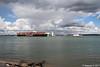 YM WIDTH Departing RED OSPREY Southampton PDM 31-08-2017 13-19-42