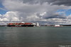 YM WIDTH Departing RED OSPREY Southampton PDM 31-08-2017 13-19-43