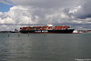 YM WIDTH Departing Southampton PDM 31-08-2017 13-20-07