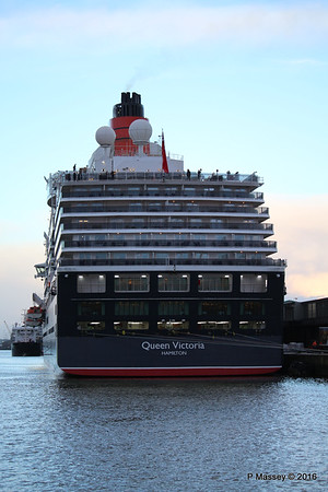 QUEEN VICTORIA Southampton PDM 10-01-2016 08-54-28