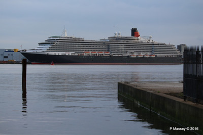 QUEEN VICTORIA Southampton PDM 10-01-2016 09-54-32