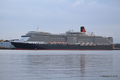 QUEEN VICTORIA Southampton PDM 10-01-2016 09-55-43