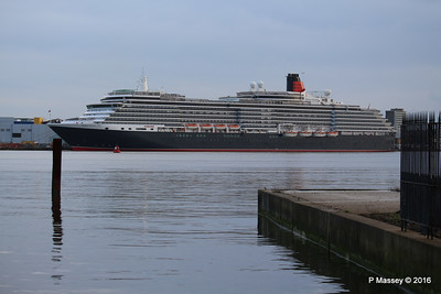 QUEEN VICTORIA Southampton PDM 10-01-2016 09-54-33