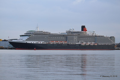 QUEEN VICTORIA Southampton PDM 10-01-2016 09-55-45