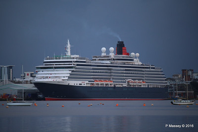 QUEEN VICTORIA Southampton PDM 10-01-2016 09-30-36