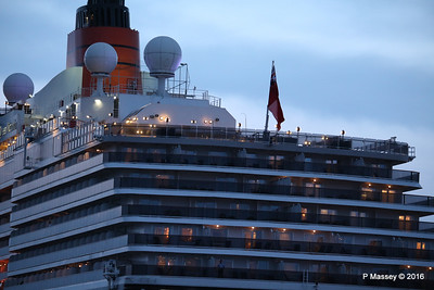 QUEEN VICTORIA Southampton PDM 10-01-2016 08-03-04