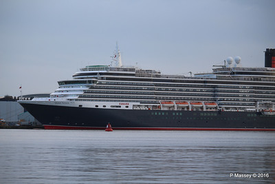 QUEEN VICTORIA Southampton PDM 10-01-2016 09-55-53
