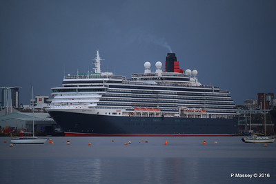 QUEEN VICTORIA Southampton PDM 10-01-2016 09-30-38