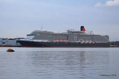 QUEEN VICTORIA Southampton PDM 10-01-2016 09-58-19
