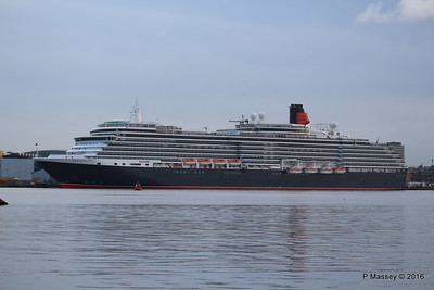 QUEEN VICTORIA Southampton PDM 10-01-2016 09-57-57