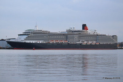 QUEEN VICTORIA Southampton PDM 10-01-2016 09-55-49