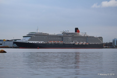 QUEEN VICTORIA Southampton PDM 10-01-2016 09-57-54